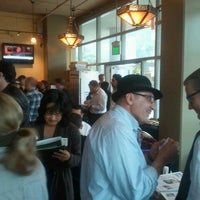 Photo taken at Philz Coffee by Ed D. on 11/18/2011