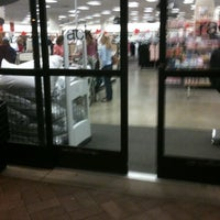 Photo taken at Nordstrom Rack Grand Plaza by Barry Y. on 1/2/2012