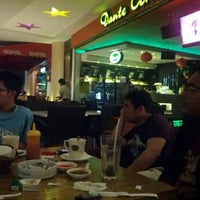 Photo taken at Dante Coffee by Bagus R. on 2/1/2012