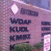 Photo taken at Entercom Kansas City by Olivier K. on 12/29/2011