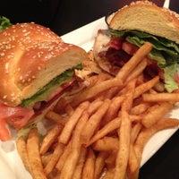 Photo taken at Parkway Deli & Restaurant by Rachel L. on 6/9/2012