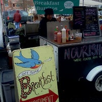 Photo taken at Hollywood Farmer's Market by Sera F. on 1/21/2012