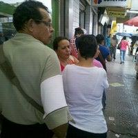 Photo taken at Loteria Cantinho da Sorte by Brunno d. on 1/6/2012