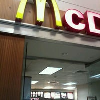 Photo taken at McDonald's by Frank E. on 8/22/2011