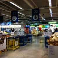 Photo taken at IKEA by Miguel Angel N. on 1/20/2012