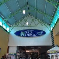 Photo taken at Alcaldía de San Diego by Francisco V. on 3/23/2012