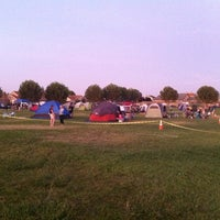 Photo taken at Champions at Marengo Ranch Elementary by Tricia T. on 9/18/2011