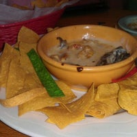 Photo taken at Laredo's Mexican Bar & Grill by Myra C. on 10/14/2011