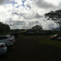 Photo taken at Princeville Ranch Adventures by Matt W. on 8/10/2011