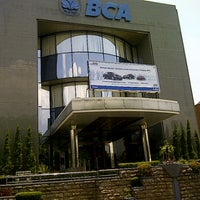 Photo taken at BCA KCU Ahmad Yani I by Mas A. on 10/18/2011