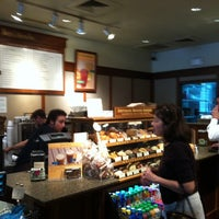 Photo taken at Peet's Coffee & Tea by Donald P. on 6/30/2011