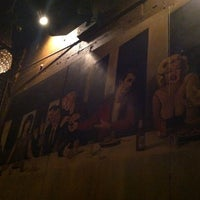 Photo taken at Art Bar by Aaron V. on 6/20/2012