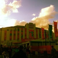 Photo taken at Earls Court Exhibition Centre by james h. on 8/4/2012