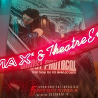 Photo taken at Regal Cinemas Lincolnshire 21 & IMAX by Sean K. on 12/25/2011