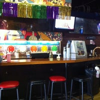 Photo taken at Wet Willie's by Kim W. on 2/18/2012
