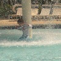Photo taken at Splash Lagoon (North Village at Orange Lake Resort) by Stephen W. on 5/24/2012