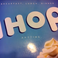 Photo taken at IHOP by Jini S. on 8/31/2011