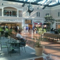 Photo taken at Savannah Hilton Head International Airport (SAV) by Barry B. on 12/3/2011