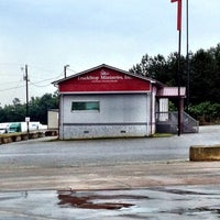 Photo taken at Truckstop Miniesry's Inc. Corprate Office And Chapel by James H. on 5/9/2012
