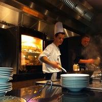 Photo taken at Van der Valk Hotel Assen by Gerard S. on 12/25/2010