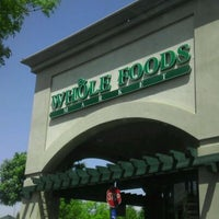 Photo taken at Whole Foods Market by Ben J. D. on 5/5/2012