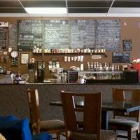 Photo taken at The Strange Brew by margie v. on 10/7/2011
