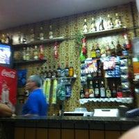 Photo taken at Sonho Azul Bar & Restaurante by Andre B. on 1/27/2012