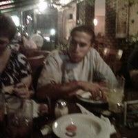 Photo taken at Omar's II Italian Restaurant by Ashley R. on 11/12/2011