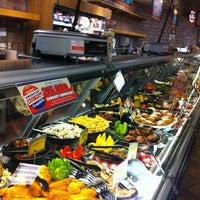Photo taken at Marsh Supermarket by John A. on 6/15/2011