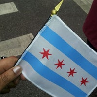 Photo taken at Chicago City Hall by Tamara H. on 11/28/2011