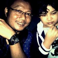 Photo taken at Bubur ayam sukabumi by Ferry E. on 9/6/2011
