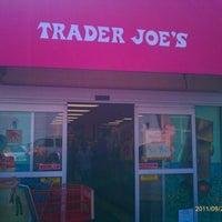 Photo taken at Trader Joe's by Gloria on 9/20/2011
