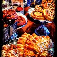 Photo taken at Panera Bread by Michael B. on 2/25/2012