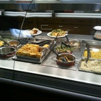 Photo taken at Boston Market by John F. on 1/17/2012