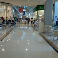Photo taken at Shopping Iguatemi Esplanada by Rogerio H. on 8/25/2012