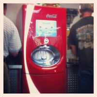 Photo taken at Firehouse Subs by German G. on 5/2/2012
