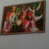 Photo taken at Punjab Junction by Runal D. on 9/4/2011