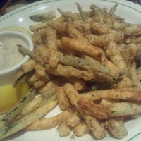 Photo taken at Carrabba's Italian Grill by Gary S. on 12/29/2011