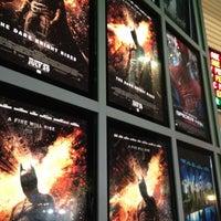 Photo taken at Carmike Yorktown Cinema by Paul G. on 7/20/2012
