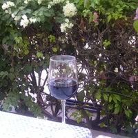 Photo taken at Pizzeria Italiana Bella Napoli by Laura R. on 5/20/2012