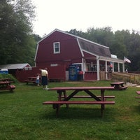 Photo taken at Salem Valley Farms by Justin B. on 7/29/2011