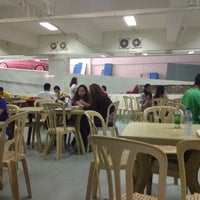 Photo taken at CFI Canteen by Francis O. on 6/16/2012