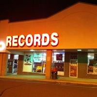 Photo taken at Vintage Vinyl by John L. on 10/15/2011