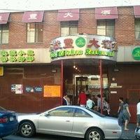 Photo taken at Good Kitchen Restaurant by M C. on 5/13/2012