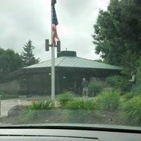 Photo taken at Rest Area 5-27 (Eastbound) by Matthew D. on 7/21/2012