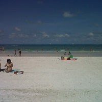 Photo taken at Clearwater Beach by Guido G. on 8/11/2012