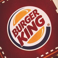 Photo taken at Burger King by mohdrais on 4/20/2012