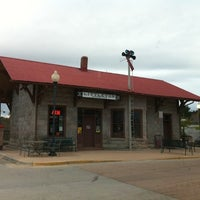 Photo taken at RTD Downtown Littleton Station by Meghan H. on 10/9/2011