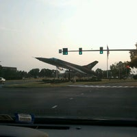 Photo taken at Joint Base Anacostia-Bolling by Christina B. on 7/4/2012
