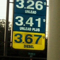 Photo taken at VALERO CORNER STORE by Michelle C. on 9/28/2011